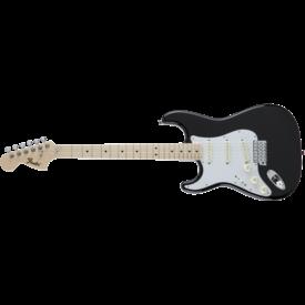 Fender MIJ Traditional '70s Stratocaster Left-Handed, Maple Fingerboard, Black