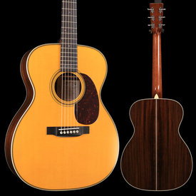 Martin Martin 000-28EC Eric Clapton Vintage Series w/ Hard Case S/N 2267953 - Demo