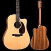 Martin DC-13E Road Series (Soft Shell Case Included) S/N 2271833 5 lbs, 2.4 oz - Demo