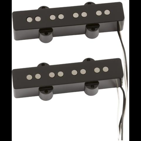 Yosemite J Bass Pickup Set