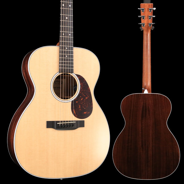 Martin Martin 000-13E Road Series (Soft Shell Case Included) S/N 2268284 4 lbs, 11.2 oz