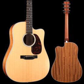 Martin Martin DC-13E Road Series (Soft Shell Case Included) S/N 2268676 5 lbs, 0.9 oz