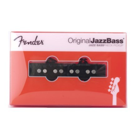 Fender Fender Original Jazz Bass Pickups, Neck