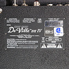 Hot Rod DeVille 212 IV, Black, 120V