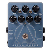 Darkglass Alpha Omega Dual Bass Preamp/Overdrive Pedal