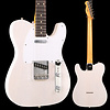 Jimmy Page Mirror Telecaster, Rosewood Fingerboard, White Blonde Lacquer S/N USA00536