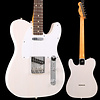 Jimmy Page Mirror Telecaster, Rosewood Fingerboard, White Blonde Lacquer S/N USA01102, 7lbs, 9.9oz