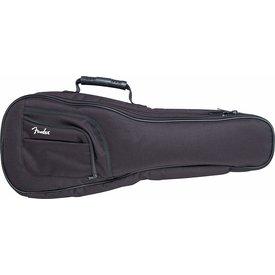 Fender Fender Urban Tenor Ukulele Gig Bag, Black