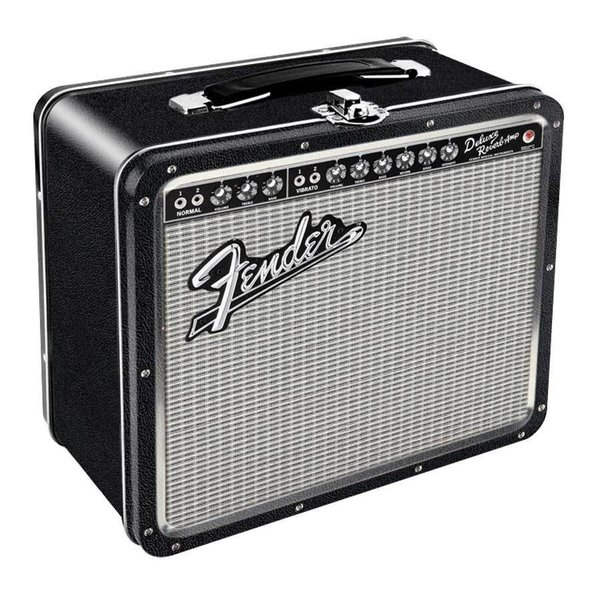 Fender Fender Rockabilly Lunchbox