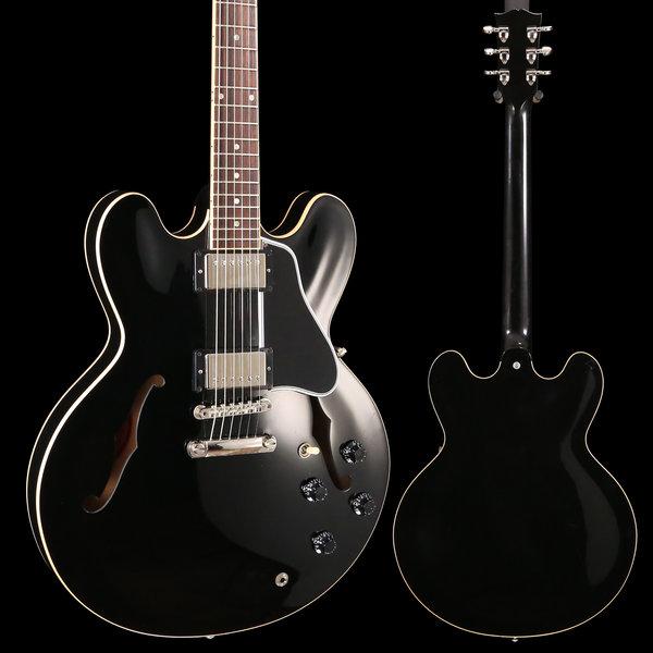 Gibson 2011 Gibson ES-335 Dot Ebony - Used