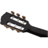 CN-60S Nylon, Walnut Fingerboard, Black