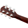 CD-60S Dreadnought, Walnut Fingerboard, All-Mahogany