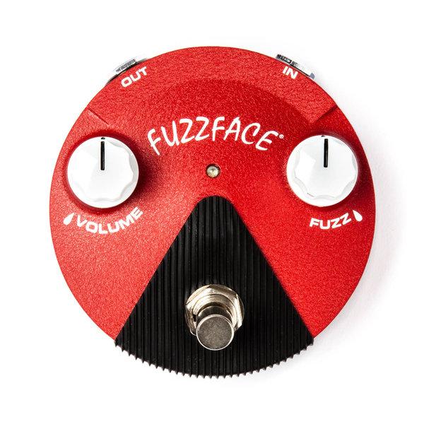 Jim Dunlop Dunlop FFM6 Band of Gypsys Fuzz Face Mini Pedal