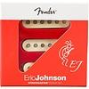 Eric Johnson Stratocaster Pickups, Set of 3