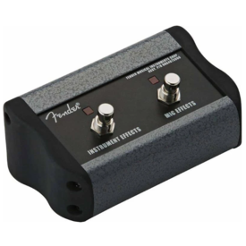 Fender 2-Button: Acoustasonic Ultralight