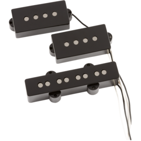 Fender Yosemite P/J Pickup Set