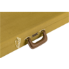 Classic Series Wood Case - Precision Bass/Jazz Bass, Tweed