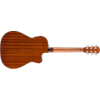 CC-60SCE Concert LH, Walnut Fingerboard, Natural