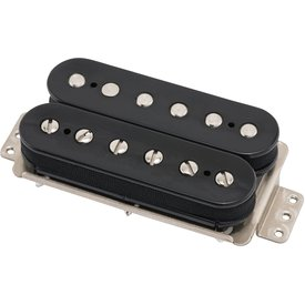Fender Double-Tap Humbucking Pickup, Black
