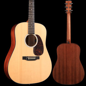 Martin Martin D-10E Road Series (Soft Shell Case Included) S/N 2269684 4 lbs, 12.7 oz