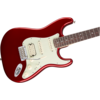 Deluxe Stratocaster HSS, Rosewood Fingerboard, Candy Apple Red