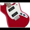 Mustang 90, Pau Ferro Fingerboard, Torino Red