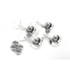 Classic Vibe '60s Precision Bass Tuning Machines (RM1279), Chrome