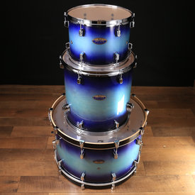 Pearl Pearl DMP943XP/C Decade Maple 3pc Shell Pack - Faded Glory