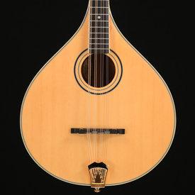 Gold Tone Gold Tone OM-800+ Octave Mandolin w/ Radius Fingerboard & Case S/N 21903260 3 lbs, 10.6 oz