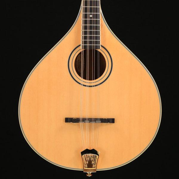 Gold Tone Gold Tone OM-800+ Octave Mandolin w/ Radius Fingerboard & Case