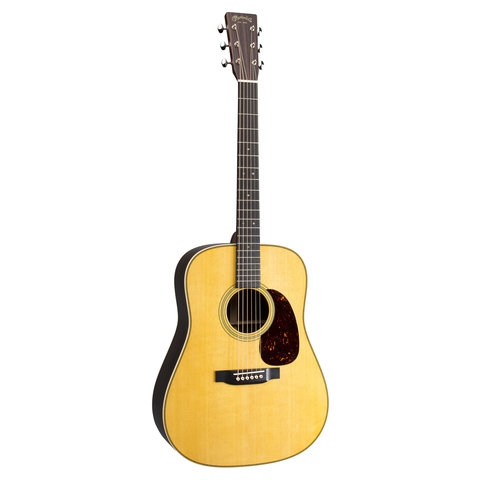 Martin HD-28 (New 2018) Standard Series (Case Included) S/N 2255520