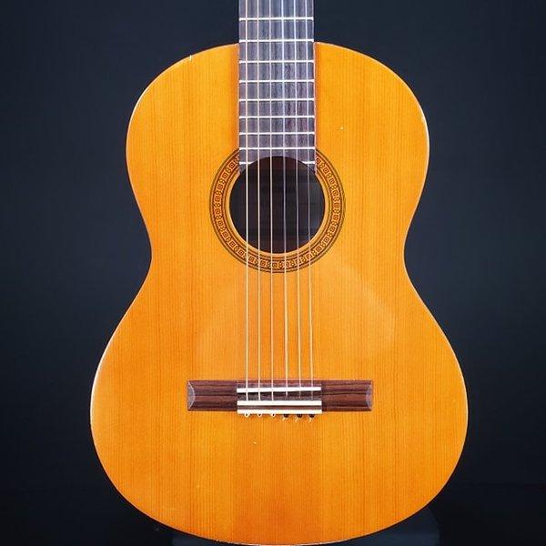 Yamaha Yamaha CGS102AII Classical 1/2 Size Guitar - Used