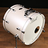 Pearl DMP905P/C Decade Maple 5pc Shell Pack - White Satin Pearl