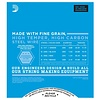 D'Addario EXL180 Nickel Wound Bass Strings, Extra Super Light, 35-95, Long Scale