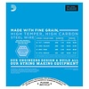 D'Addario EXL165 5-String Nickel Wound Bass Custom Light 45-135 Long Scale
