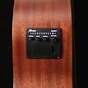 Ibanez PCBE12MHOPN Performance Grand Concert Acoustic Bass Open Pore Mahogany
