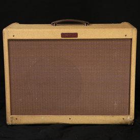 Fender Fender Blues Deluxe w/ Eminence Swamp Thang Speaker - Used