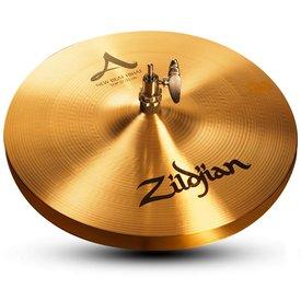 """Zildjian Zildjian A0132 13"""" A Zildjian New Beat Hi Hat - Bottom"""