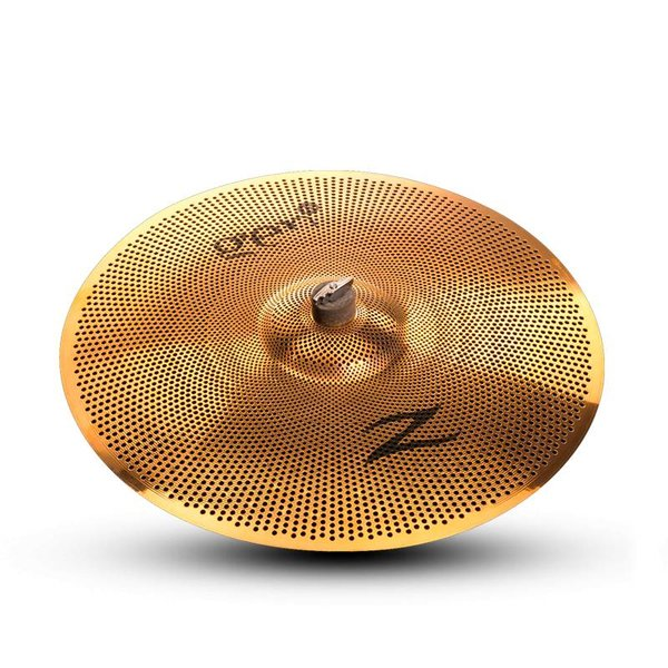 Zildjian Zildjian G1616C Gen16 Buffed Bronze 16'' Crash