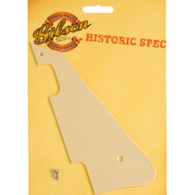 Gibson Gibson PRPG-060 Historic '56 P-90 Pickguard Cream