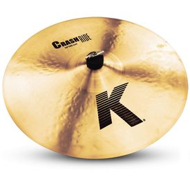 "Zildjian Zildjian K0808 18"" K Crash Ride"