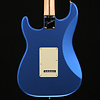 Fender American Performer Strat, Maple Fingerboard, Satin Lake Placid Blue S/N US19041298