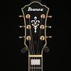 Ibanez AM Artcore Expressionist 6str Electric Guitar - Antique Yellow Sunburst S/N 19011206 8 lbs, 3.9 oz