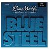 Dean Markley 2558 Blue Steel Electric Strings 10-52 Light Top/Heavy Bottom