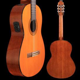 Yamaha Yamaha CGX102 Acoustic Electric Classical Guitar - Used