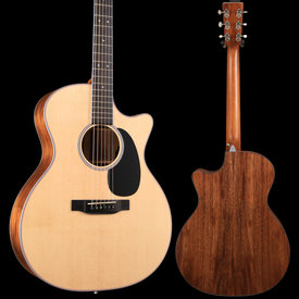 Martin Martin GPC-16E 16/17 Series (Case Included) S/N 2276514 4 lbs, 5.4 oz USED