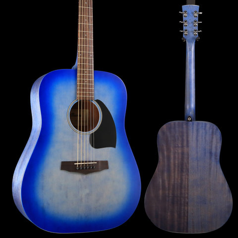 Ibanez PF18WDB Performance Series - Weathered Denim Burst