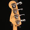 Squier Classic Vibe '70s Jazz Bass, Maple Fingerboard, Black S/N ICS19066200 9lbs 3.7oz