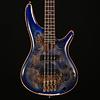 Ibanez SR2600CBB SR Premium 4str Electric Bass - Cerulean Blue Burst S/N 180918138 7lbs, 15oz