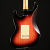 Fender Sixty-Six, Maple Fingerboard, 3-Color Sunburst S/N MX18198939 7lbs, 9.7oz